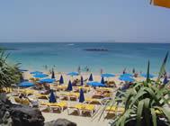 Ferienunterkünfte in Playa Blanca