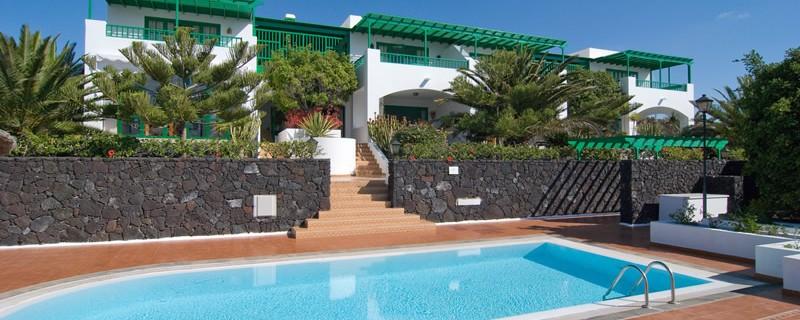 Golf y Mar Costa Teguise Lanzarote