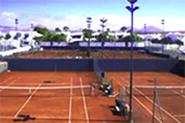 Tennis auf Lanzarote