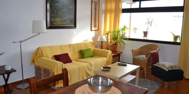 Aguaviva Apartment 010 (Small)